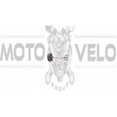 Крышка бака топливного мотокосы   M35   (mod:2)   WOODMAN   (mod.A)