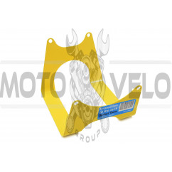 Защита-держатель топливного бака мотокосы   (металл)   KOSA
