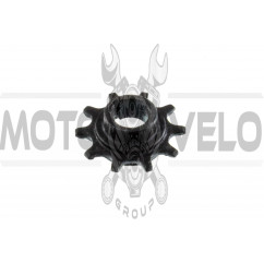 Звезда моторная веломотор   10Т   KOMATCU   (mod.A)