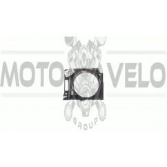 Защита крышки стартера    Goodluck GL 4500/5200   EVO