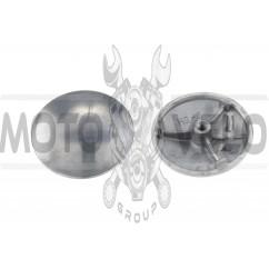 Крышка головки цилиндра (левая)   Delta   EVO