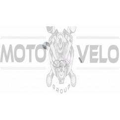 Поршень б/п   для Oleo-Mac 941C/941СX   (Ø40)   WOODMAN   (mod.A)