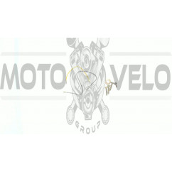 Проводка б/п   для St M 180   (EMAS)   EVO