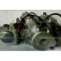 Двигатель   Delta 125cc   (МКПП 152FMH, алюминевый цилиндр)   TZH