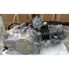 Двигатель   Delta 125cc   (АКПП 152FMH, алюминевый цилиндр)   TZH