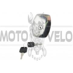 Крышка бака топливного   4T CB/CG 125/150   EVO   (mod:1)