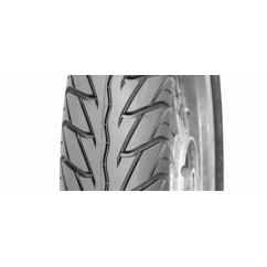 "Мотопокрышка 80/90-16  #SB-109  TL  ""DELI  TIRE""  ИНДОНЕЗИЯ"