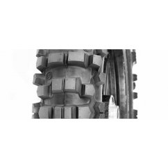 "Мотопокрышка  90/100-16  #SB-114R  TT  кросс  ""DELI  TIRE""  ИНДОНЕЗИЯ"