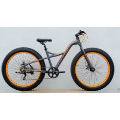 Impuls Mifa (Fat - Bike)  24