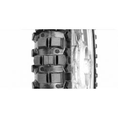 """Мотопокрышка  90/100-14  #SB-111A  кросс  TT  """"DELI  TIRE""""  ИНДОНЕЗИЯ"""