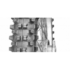 "Мотопокрышка  90/90-21  #SB-120  TT  кросс  ""DELI  TIRE""  ИНДОНЕЗИЯ"
