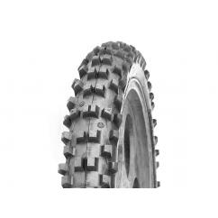 "Мотопокрышка  80/100-12  #SB-114R  TT  кросс  ""DELI  TIRE""  ИНДОНЕЗИЯ"