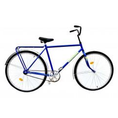 """Велосипед """"Украина"""" -28- мужская рама синий"""