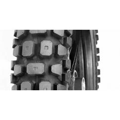 "Мотопокрышка  80/90-21  #SB-107  TT  кросс  ""DELI  TIRE""  ИНДОНЕЗИЯ"