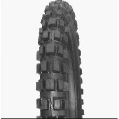 Мотопокрышка 3.25-18 (80/100-18)  #Л-231  +усиленная камера