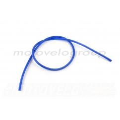 Бронепровод 1000mm (синий, силикон) DM