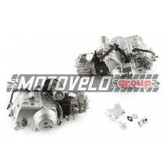 Двигатель ATV 110cc (АКПП, 152FMH-I, передачи- 3 вперед и 1 назад, + стартер) TZH