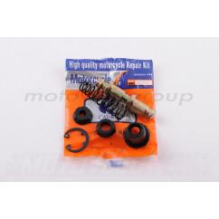 Ремкомплект машинки тормозной (ГТЦ) Zongshen, Lifan 125/150 (правой)
