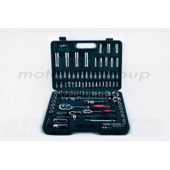Набор инструментов 94 предметов (mod.3007 D-Tools) LAVITA