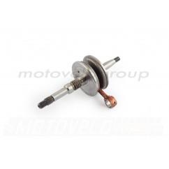 Коленвал Honda DIO AF34/35 (щеки 33,7mm) SEE (#SL)