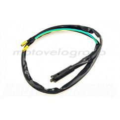 Концевой выключатель мини (+провода) MANLE