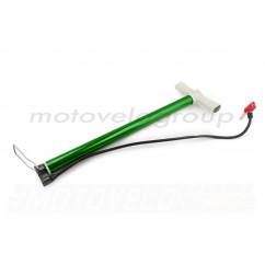 Насос ручной (L-450mm, зеленый) OP