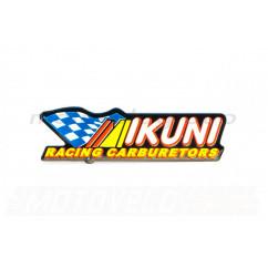 Наклейка MIKUNI (_х_см)