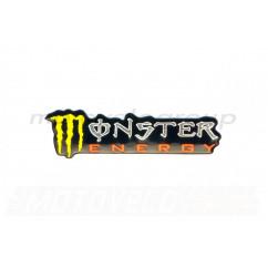 Наклейка MONSTER (31х9см) MODEL 1
