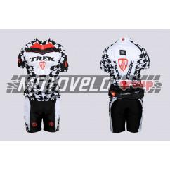 Велокостюм (mod:Factor, size:L) COOLMAX