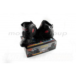 Ботинки PROBIKER (mod:A003, size:45, черные)