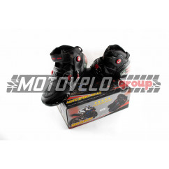 Ботинки PROBIKER (mod:A09001, size:44, черные)