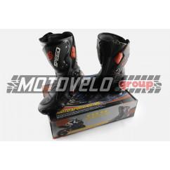 Ботинки PROBIKER (mod:1001, size:43, черные)