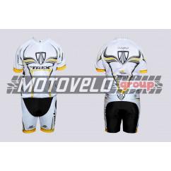 Велокостюм (mod:Trek, size:XL) COOLMAX