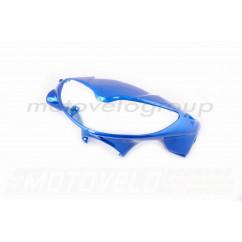 Пластик Active передний (голова) (синий) KOMATCU