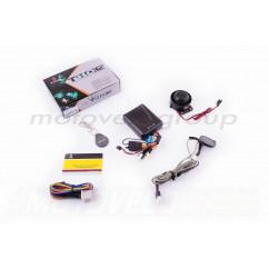 Сигнализация (c RFID чипом) (mod:MZ018) THOR