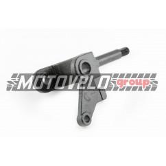 Кулак поворотный ATV 150/250 (левый) (mod:1)