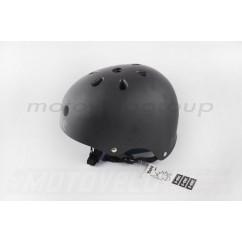 Шлем райдера ProModel (size:XL, черный матовый) (США) S-ONE