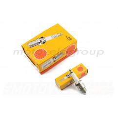 Свеча E6TC M14*1,25 12,7mm (2T скутеры 50-125сс) NK