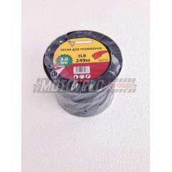Леска для триммеров 3 LB 3.0 мм (249 м) плетенка