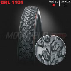 Покрышка велосипедная без камеры GRL 24x2.00 (1101)