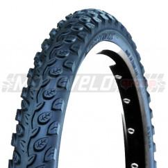 """Покрышка велосипедная без камеры 12х1.75х2 1/4 (blue strip) """"Deestone"""" D-819"""